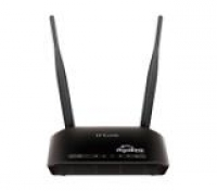 Рутер, ZyXEL NBG-418N v2, Router Wireless 802.11n (300Mbps), 4x10/100Mbps, WPA2, 2x 5dBi antenna