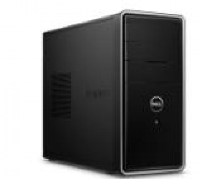 Настолен компютър, Dell Inspiron 3847, Intel Core i5-4460 (3.40GHz, 6MB)