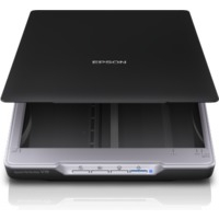 Scanner EPSON Perfection V19, A4, 4,800 dpi x 4,800 dpi (Horizontal x Vertical), Input: 48 Bits Color, Output: 24 Bits Color