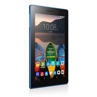 "Lenovo TAB 3 7 Essential WiFi GPS BT4.0, 1.3GHz QuadCore, 7"" IPS 1024 x 600, 1GB DDR3, 8GB flash, 2MP cam + 0.3MP front, MicroSD, MicroUSB, Android 5.0 Lollipop, Black"