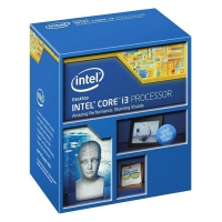 CPU Intel® Core ™ i3-4160 Processor (3M Cache, 3.60 GHz)