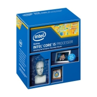 CPU 	 Intel® Core ™ i5-4460 Processor (6M Cache, до 3,40 GHz)
