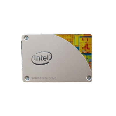 Intel® SSD 530 Series (240GB, 2.5in SATA 6Gb / s, 20nm, MLC)